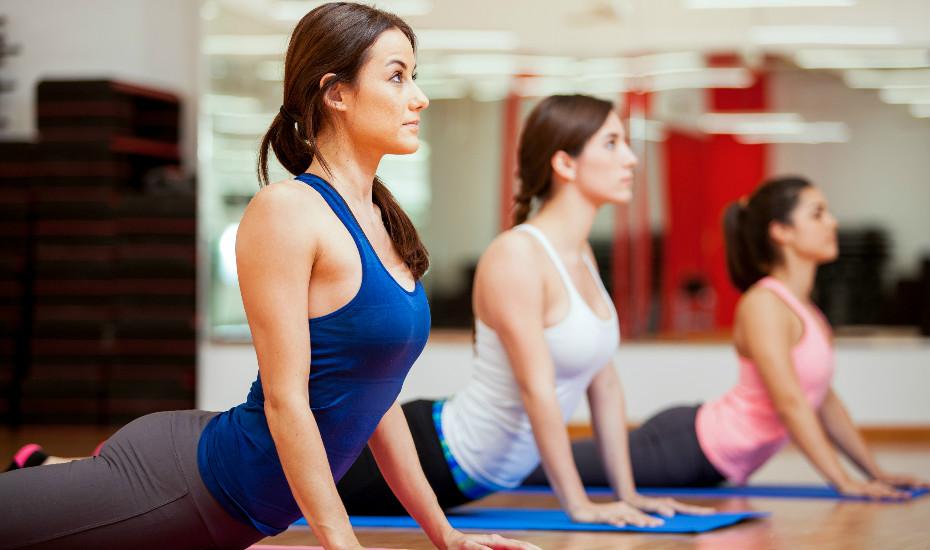 Yoga classes in Singapore: Best studios with Ashtanga, hot yoga, prenatal yoga and more