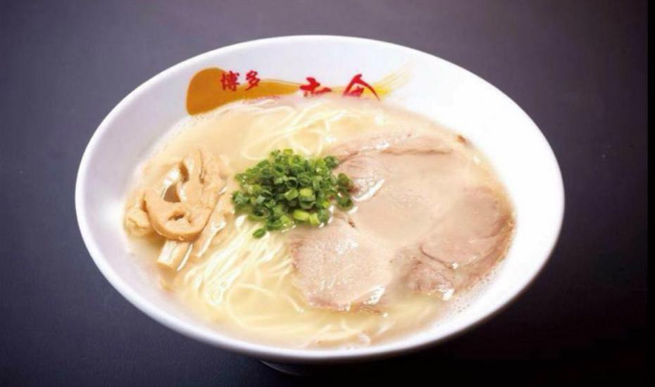 Ikkousha Hakata Ramen is another popular ramen pick
