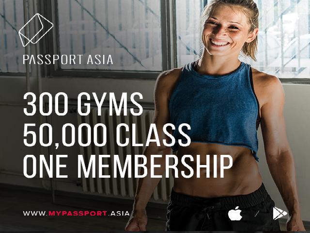 Passport Asia - 6 640x480