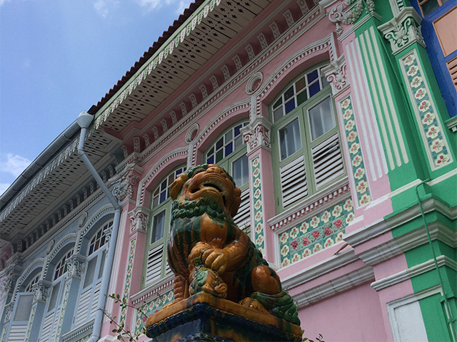 Discover Geylang Serai with Betelbox Tours