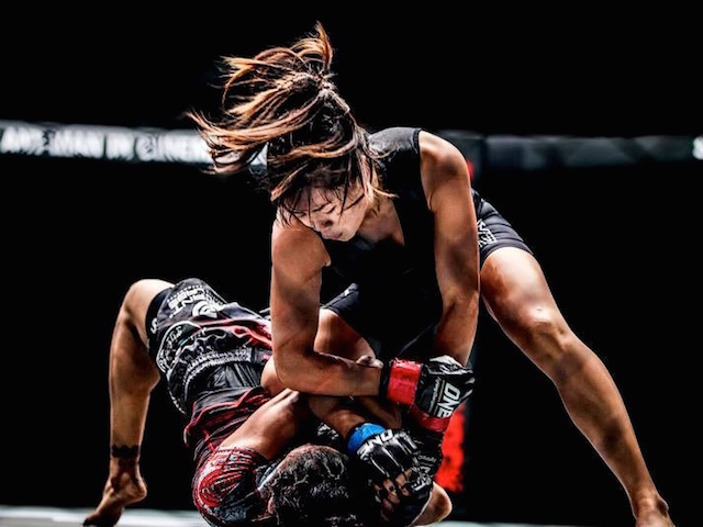 how to learn muay thai