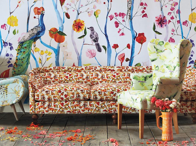 Anthropologie the american lifestyle brand now ships to for Online stores like anthropologie