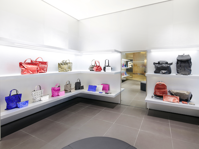 f58b8166069b New stores in Singapore  Issey Miyake s first standalone store opens ...