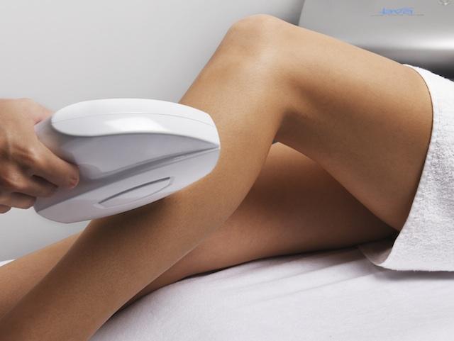 Hair removal IPL Singapore EstheClinic
