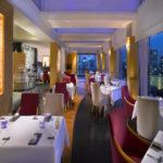 BLU at Shangri-La Hotel, Singapore