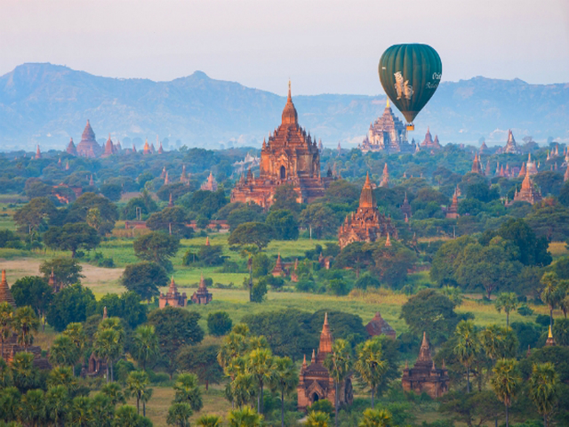 Holidays to Myanmar: FLYMYA gives you 3 wanderlusty reasons to travel to this exotic Asian country