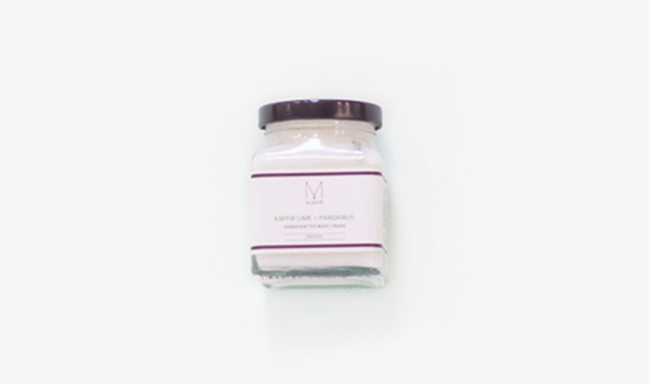 Mandy T luxurious body cream
