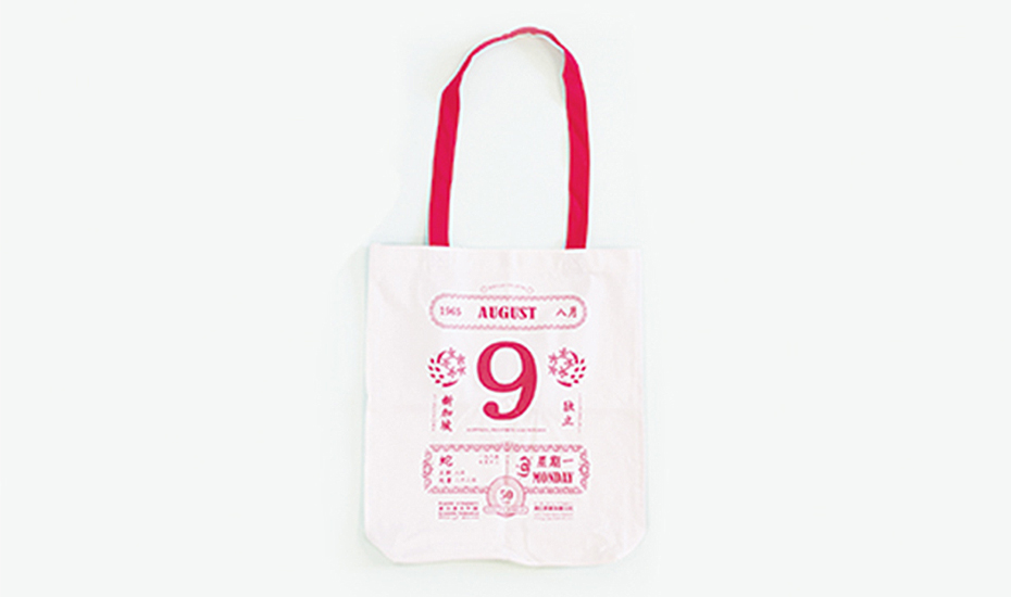 National Day tote bag by The Farm Store