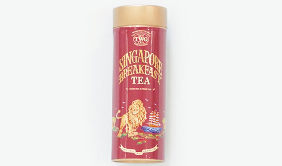 TWG Singapore Breakfast Tea