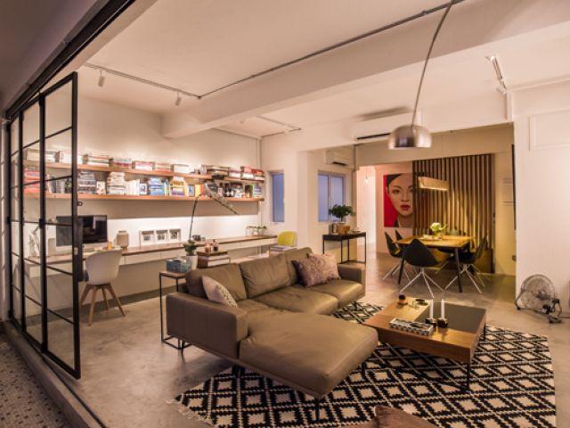 Interior Decoration In Singapore Boconcept Offers Free