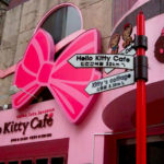 With the new Hello Kitty cafe in SG, you won't have to fly to Hongdae, Seoul just to experience it! (Credit: librarianidol via Flickr)