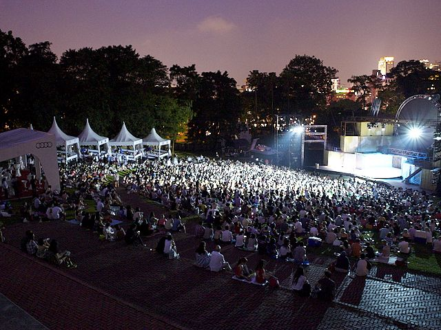Witness the greatest love story of all time at SRT's Shakespeare In The Park