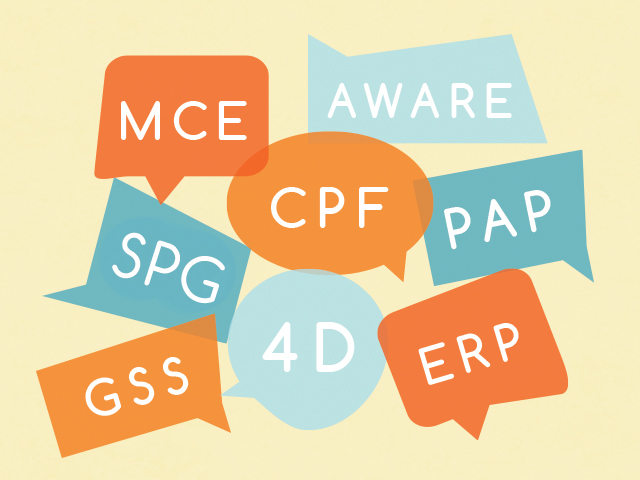 Abbreviations and acronyms in Singapore: Singlish and colloquial terms you need to know to talk like a Singaporean