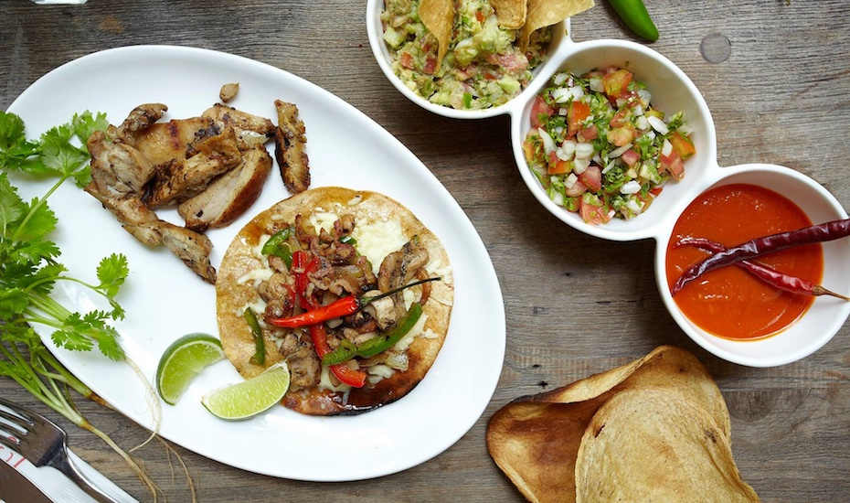 Mexican restaurants in Singapore: Best places to eat tacos, burritos, guacamole, fajitas and more