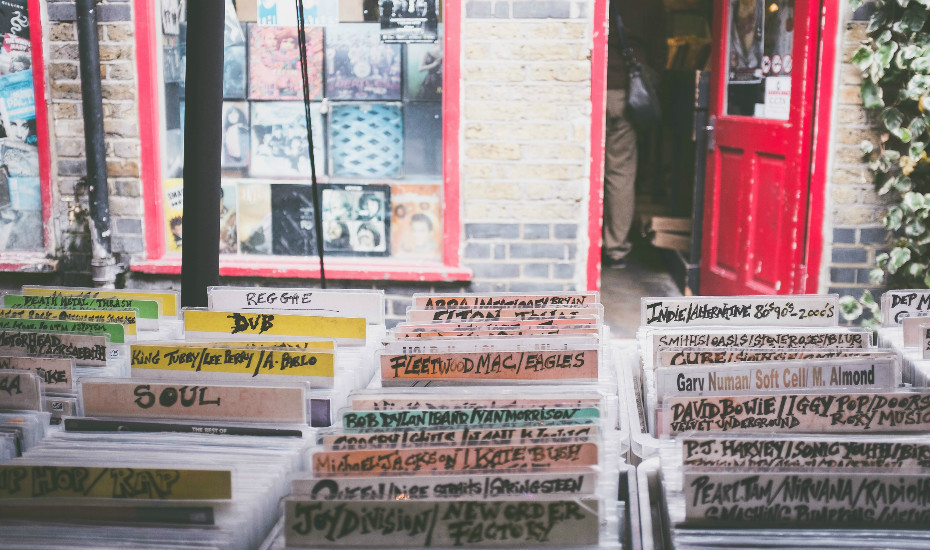 Record Stores in Singapore: Where to buy vinyls, turntables and record players