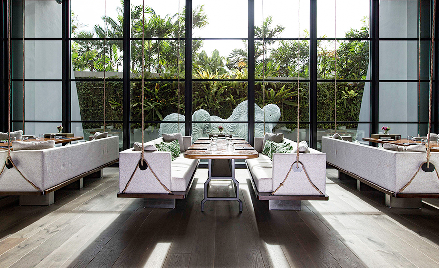 Fine Dining Set Lunches In Singapore Marina Bay Sands Offers Affordable Lunc