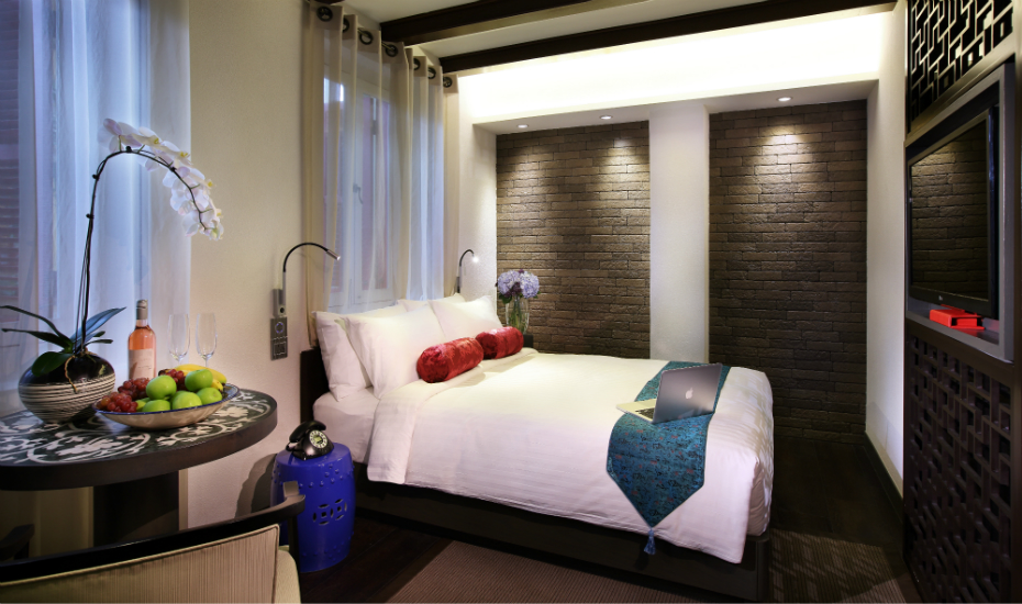 Best boutique hotels in Singapore: Where to go for affordable and relaxing staycations