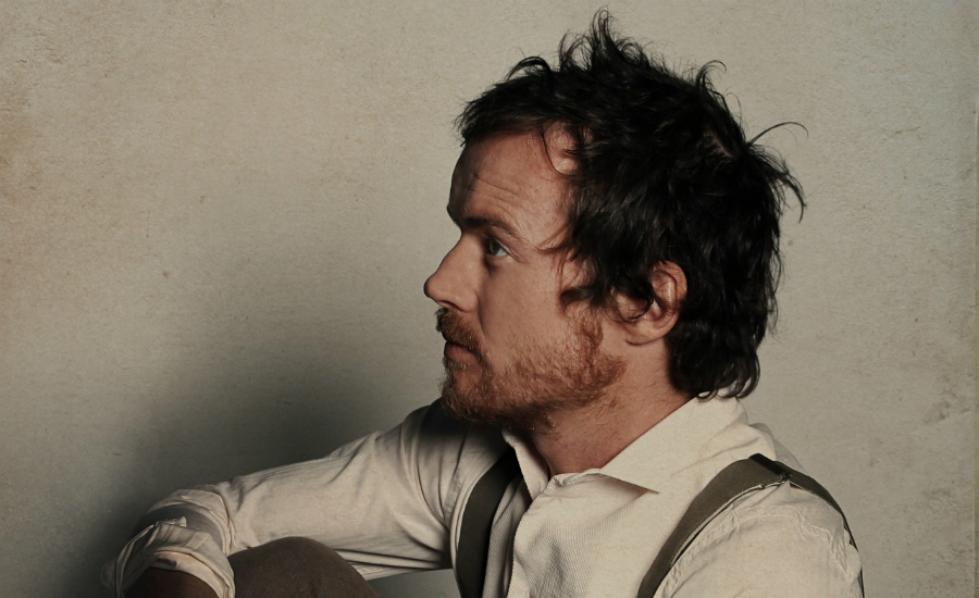 Damien Rice is another welcome return to our shores (Credit: James McCauley)