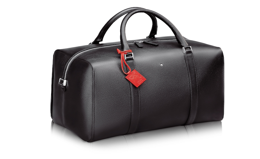 Men's accessories in Singapore: Montblanc releases new writing ...