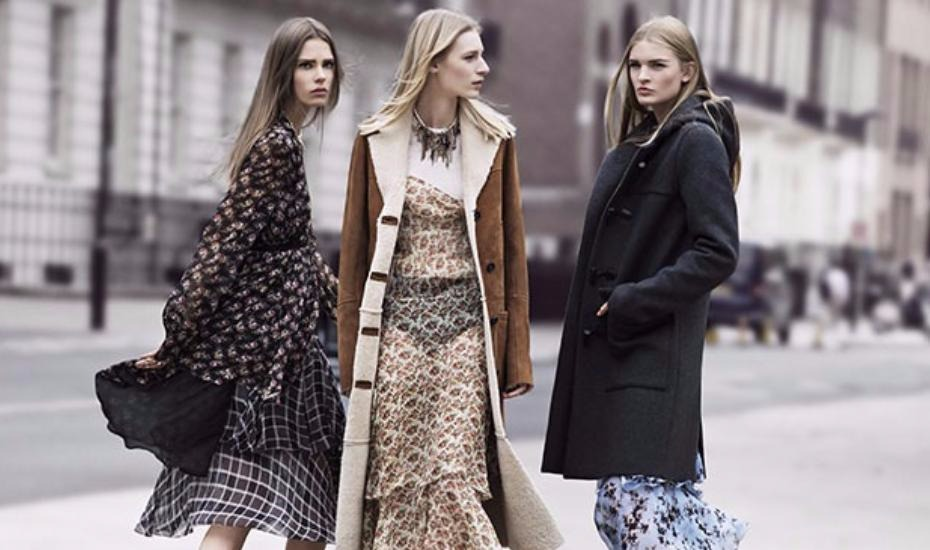 wear stores in Singapore: Where to buy trench coats, jackets ...