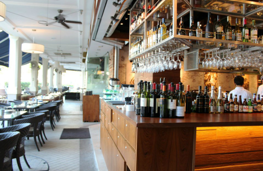 Happy hour of the week in Singapore: Cheap wine at these bars, restaurants and stores