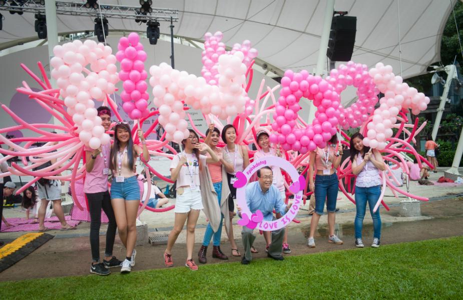 Pinkdot Festival-8