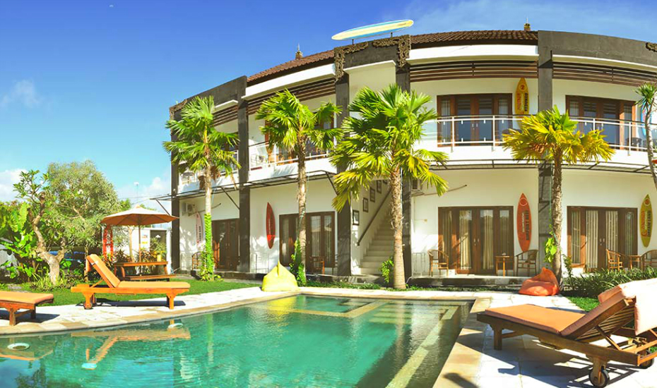 Cheap hotels and villas in bali where to stay in bali for for Cheap hotels in bali