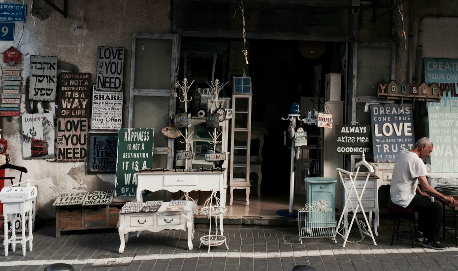 Second hand shopping in Singapore: Best places for thrift shopping for pre-loved clothes, used furniture and vintage accessories