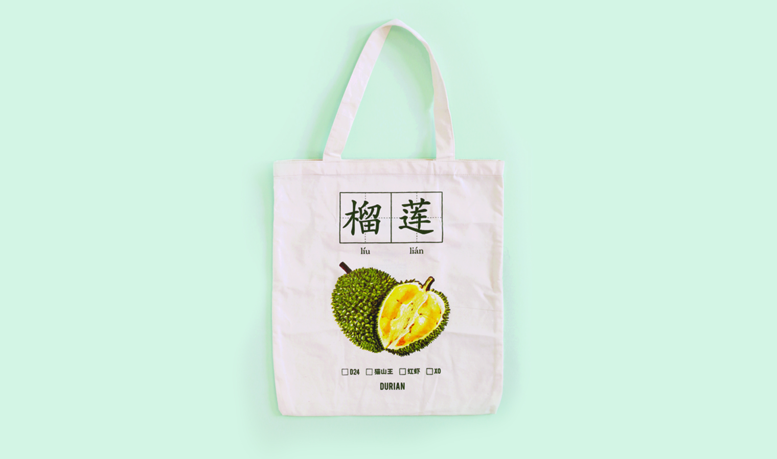 durian-tote