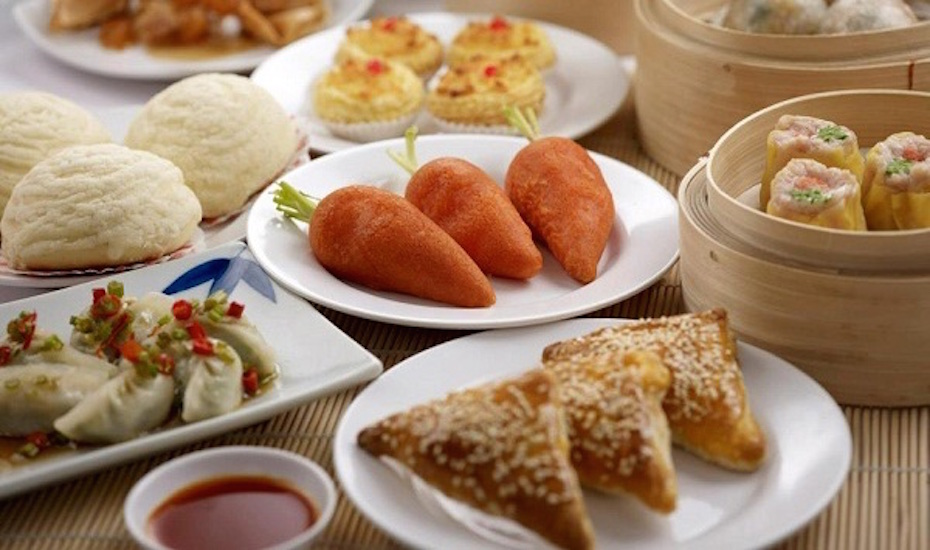 10. House of Dim Sum