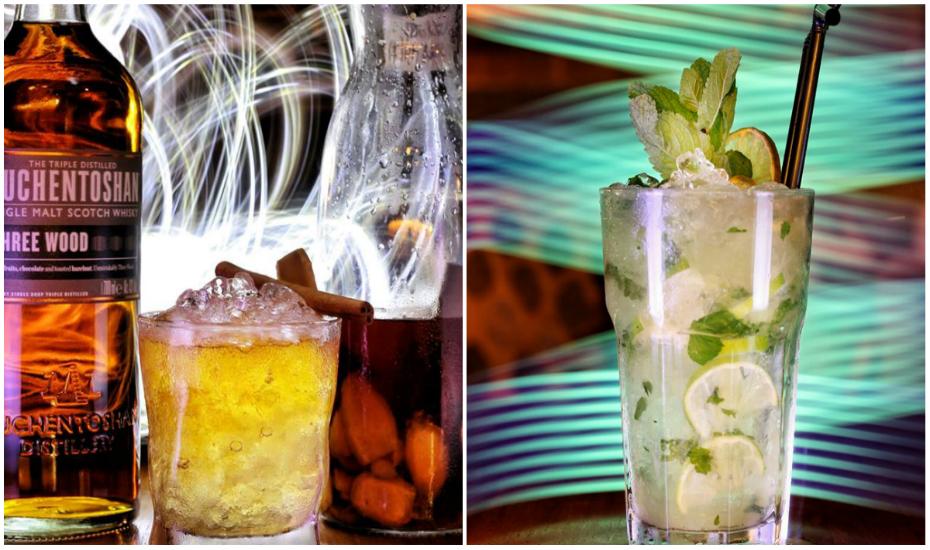 MAD Bistro & Whisky Bar