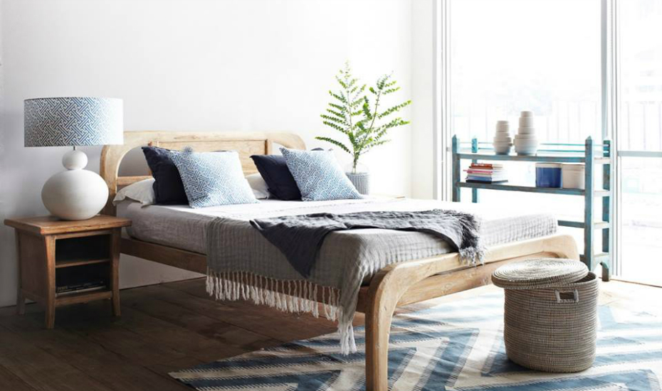 Where to buy bed linen in Singapore: Our favourite places to buy bed sheets, throws and great linens