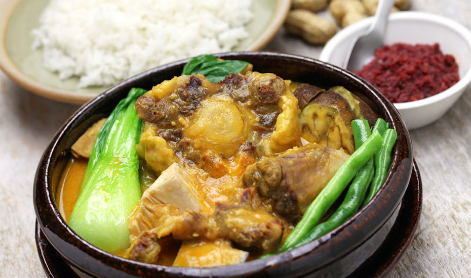 Filipino restaurants in singapore where to have authentic for Authentic filipino cuisine