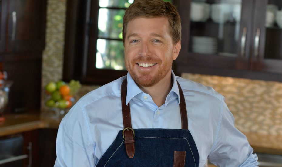 John Kunkel, the Founder and CEO of Yardbird