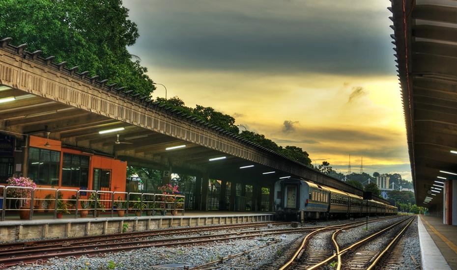 1 get nostalgic at the tanjong pagar railway station