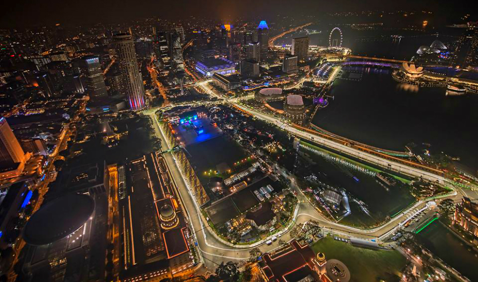 F1 Singapore 2016: Ultimate guide to the Grand Prix – race information, music acts, parties, restaurants, bars and hotels