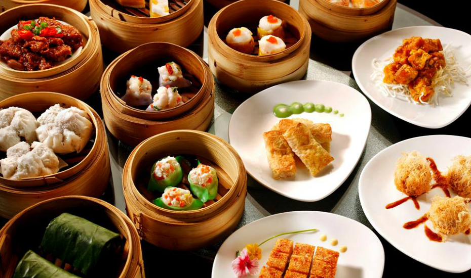 Chinese restaurants in singapore where to go for for Cuisine of china