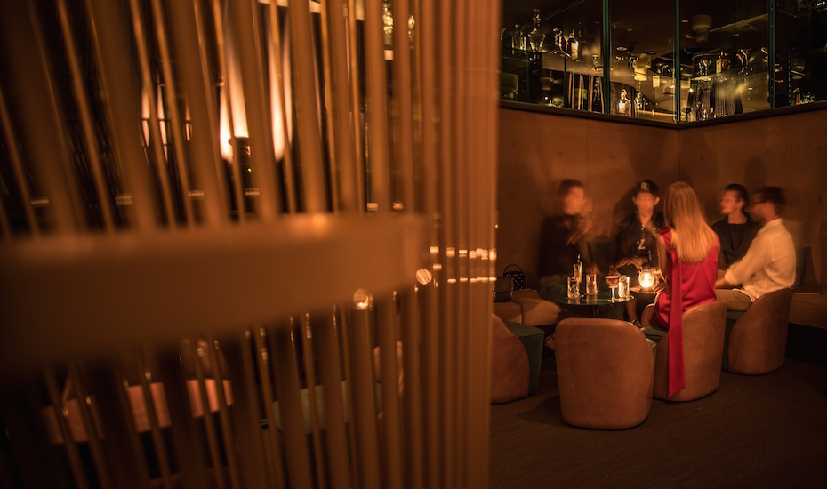 Get cosy with your sweetheart at The Other Room (Photo credit: The Other Room)