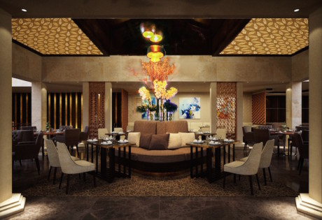 VLV Restaurant
