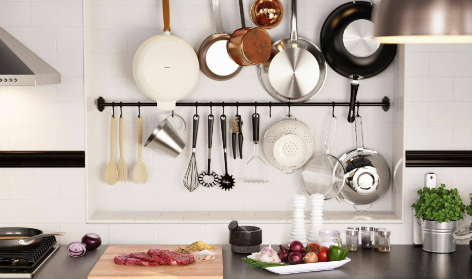 Kitchenware Stores In Singapore Where To Buy Cooking Utensils - Ikea kitchenware