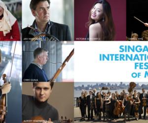 Singapore International Festival of Music