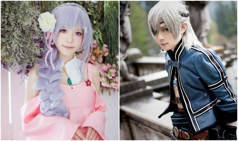 (Credit: Anime Festival Asia via Facebook)