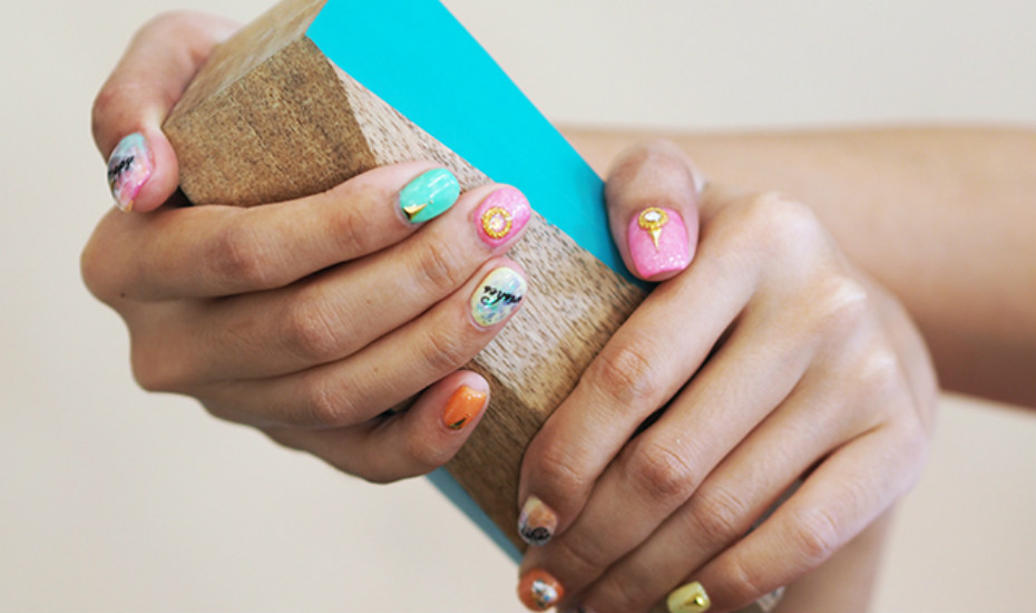 Nail salons in Singapore: The best places to go for manicures, pedicures, and relaxing foot massages