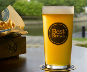 The Best Brew makes it very own craft beer: the Tall Tale Pale Ale