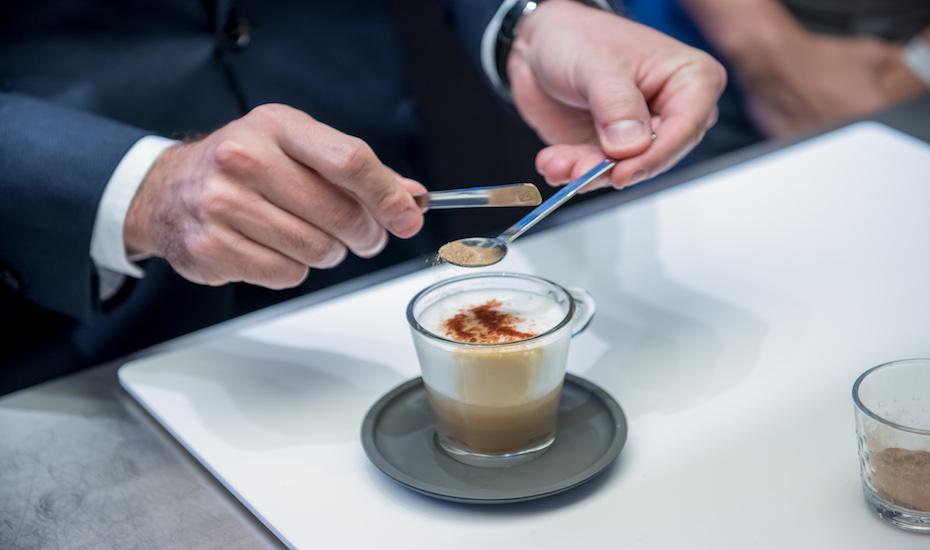 learn how to make coffee singapore