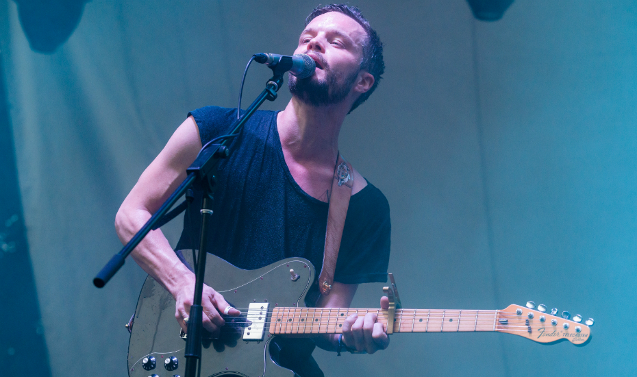 The Tallest Man On Earth (Credit: Neon Lights)