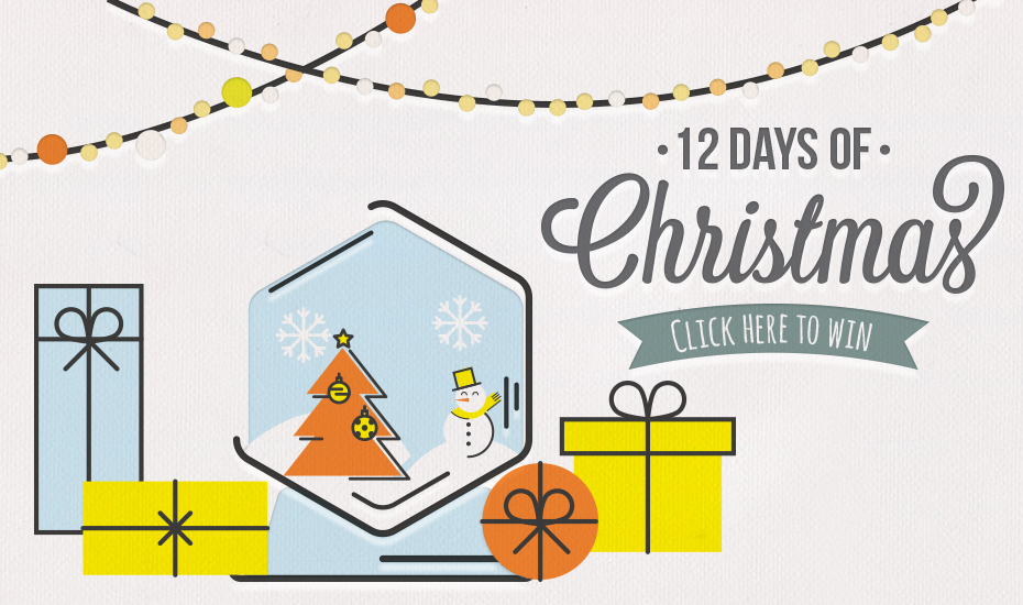 Honeycombers' 12 Days of Christmas Giveaways 2016: Staycations, shopping vouchers, spa treatments and more