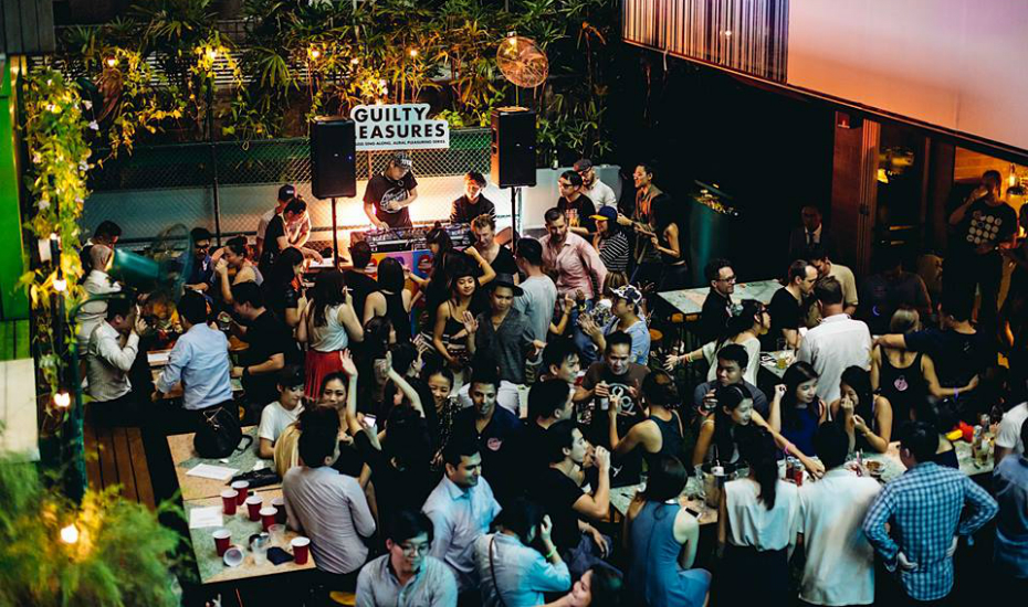 best parties of the month in singapore december 2016