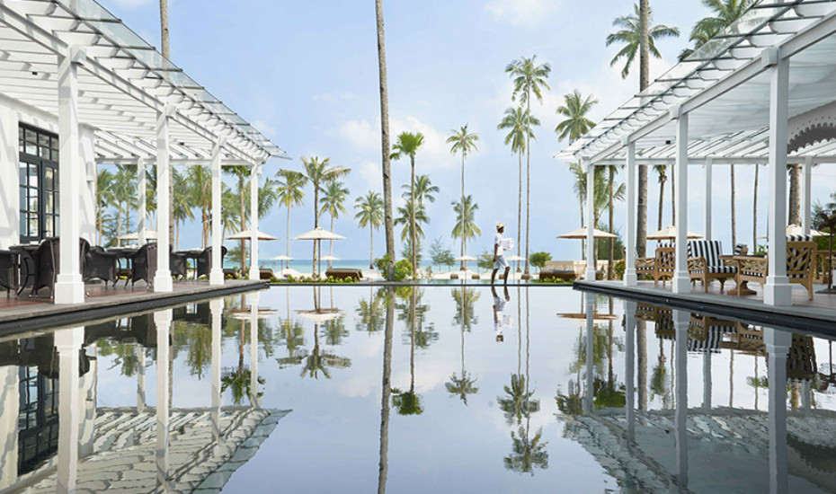 Luxury hotels in southeast asia five star hotels and for Singapore five star hotel