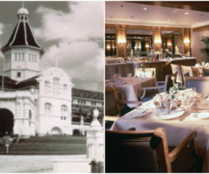 There's history in these restaurants! (Credit: Goodwood Park Hotel)